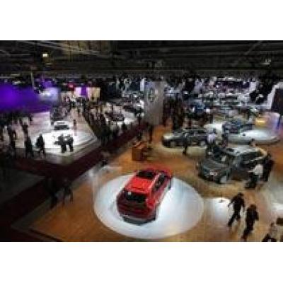 `Крокус` слишком дорог для автопроизводителей