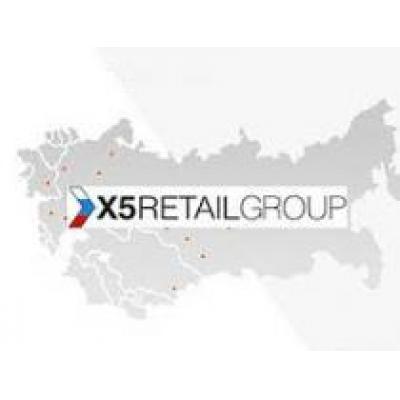 X5 заключила соглашение о сотрудничестве с правительством Татарстана.