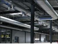 Современные системы вентиляции воздуха в жилом помещении