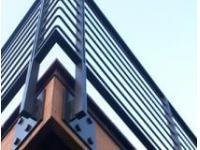 Монтаж металлоконструкций при возведении зданий
