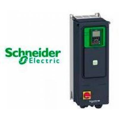 Schneider Electric представляет Altivar Process — первый преобразователь частоты со встроенными интеллектуальными сервисами для промышленных применений
