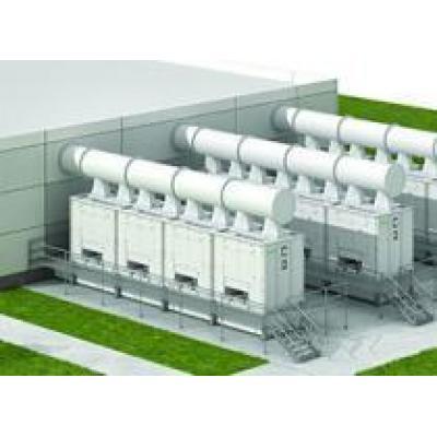 Schneider Electric объявляет о запуске в крупносерийное производство модульной системы «естественного» охлаждения EcoBreeze