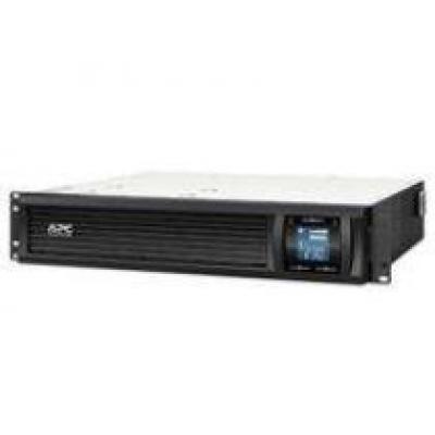 Новое поколение ИБП начального уровня для защиты серверов и сетевого оборудования APC Smart-UPS SMC