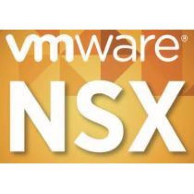 Dell и VMware представляют решения VMware NSX для программно-определяемых ЦОД на базе открытых сетевых технологий