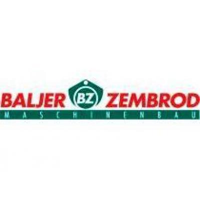 Немецкая компания Baljer & Zembrod примет участие в выставке «Лесдревмаш-2014»