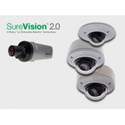 Камеры видеонаблюдения серии Sarix™ Enhanced Range от Pelco by Schneider Electric обеспечивают лучшее в отрасли качество изображения даже в самых сложных условиях освещения