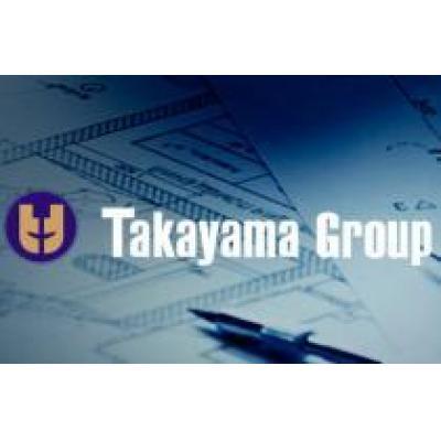 На «Лесдревмаше – 2014» компания Takayama Engineering покажет оборудование для производства фанеры