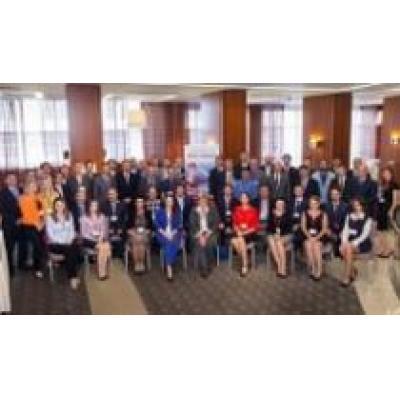 Главная логистическая бизнес конференция 2014 года состоялась