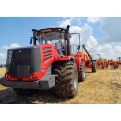 Поддержка сельхозмашиностроения: НП ОПСТ предлагает комплексные меры