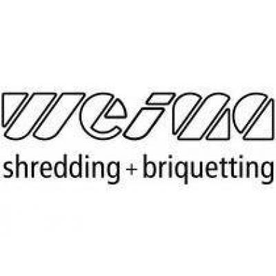 Новые шредеры для древесины Weima Maschinenbau будут представлены на выставке «Лесдревмаш –2014» в Москве