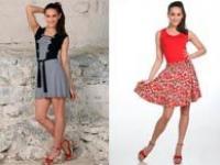 Вопрос дня: платья из трикотажа