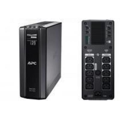 APC Back-UPS Pro 1500 был признан лучшим ИБП для любителей компьютерных игр