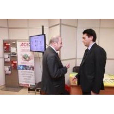 ACEX Group - член Торгово-Промышленной Палаты РФ