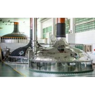 В Волгоградской области завод ОАО «САН ИнБев» вошел в число наиболее успешных предприятий