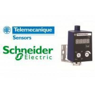 Telemecanique Sensors представляет переключатель с дисплеем OsiSense™ ZMLP для легкого считывания давления внутри машины