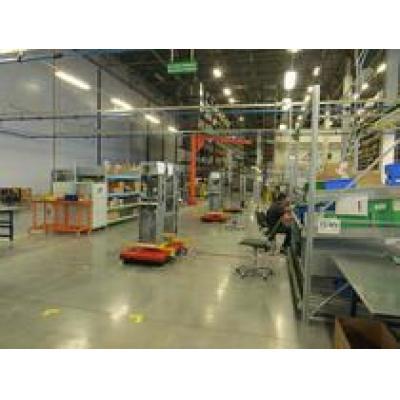 Завод «Шнейдер Электрик Эквипмент Казань» прошел сертификацию по международному стандарту ISO 50001