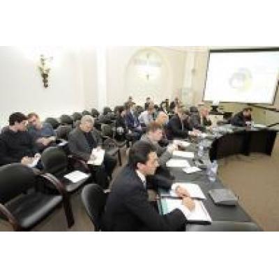 ACEX в составе Комитета по логистике ТПП РФ