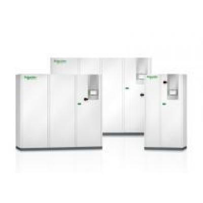 Schneider Electric выпустила новую линейку прецизионных кондиционеров Uniflair LE HDCV