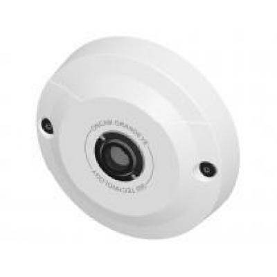Новая камера видеонаблюдения Evo Mini от Pelco by Schneider Electric: панорамный обзор в миниатюрном корпусе