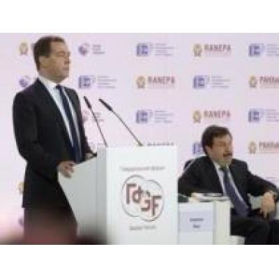Макроэкономика с человеческим лицом, или о чем говорили на Гайдаровском Форуме.
