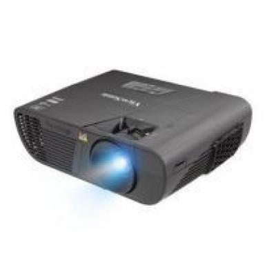 ViewSonic представляет линейку проекторов LightStream PJD6