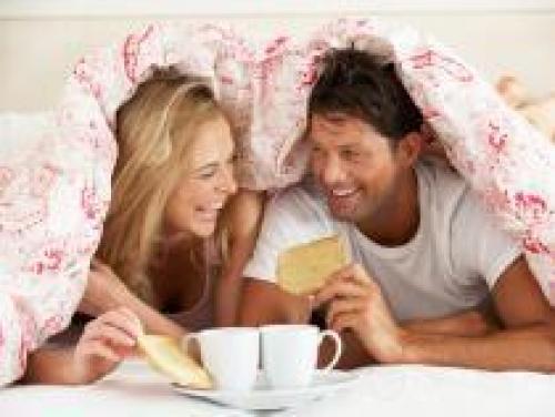 На чем базируется счастливая семейная жизнь