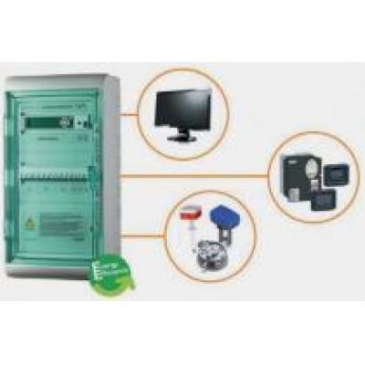 На выставке «Мир климата 2015» Schneider Electric представит разработанные и произведенные в России шкафы управления системами вентиляции SmartHVAC