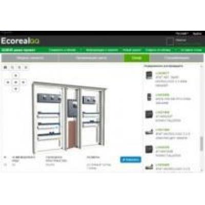 Schneider Electric представляет обновленное онлайн приложение Ecoreal Quick Quotation до 630А