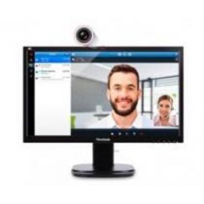 ViewSonic VG2437Smc — готовый инструмент для конференций