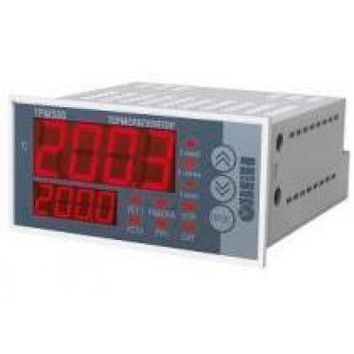 Новый регулятор температуры ОВЕН ТРМ500 – для управления зонами нагрева в экструдерах