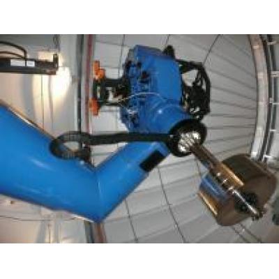 Компания SCHOTT развивает свою деятельность в сфере производства астрономических фильтров