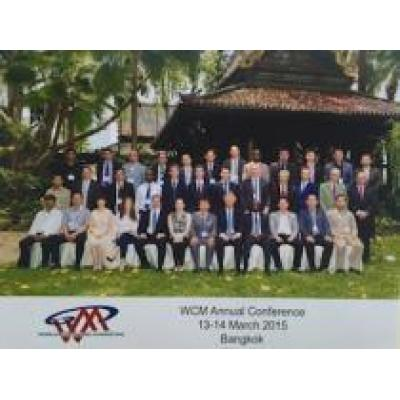 13-14 марта прошла третья конференция партнерского альянса Worldwide Cargo Marketing в Бангкоке