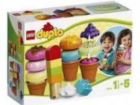 LEGO® DUPLO® представляет летние наборы для увлекательной игры