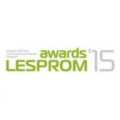 Сформировано жюри Lesprom Awards-2015