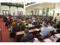 Евроазиатская конференция в ТПП РФ - новые решения между бизнесом и властью