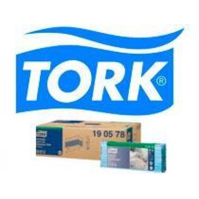 Торговая марка Tork представила инновационный экстра-безворсовый нетканый материал