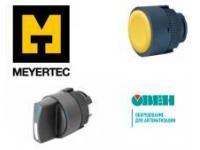 Устройства управления и сигнализации MEYERTEC