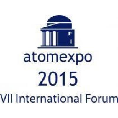 VII Международный Форум «АТОМЭКСПО 2015»