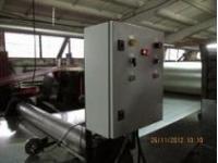 Процесс резки металла автоматизирован с помощью приборов ОВЕН