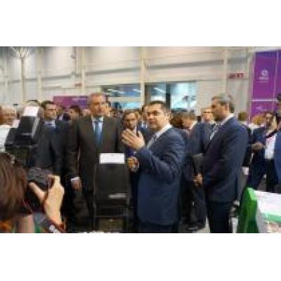 Schneider Electric подтверждает планы дальнейшего развития в Сибири