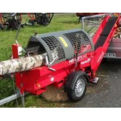 Optima Freight отправила финское оборудование для обработки древесины в Австралию
