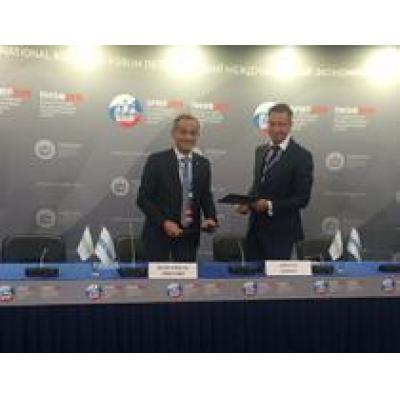 СИБУР и Schneider Electric договорились о сотрудничестве в сфере повышения энергоэффективности производства