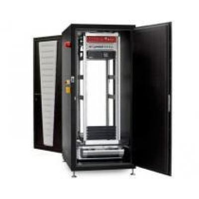 Новый защищенный ИТ-шкаф Smart Bunker FX для 19-дюймового оборудования