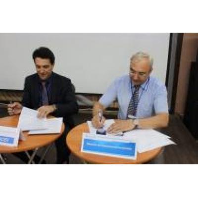 ACEX и АТЛ подписали соглашение о сотрудничестве и маркетинговой поддержке