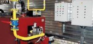 Автоматизация мини-ТЭЦ в Нижегородской области