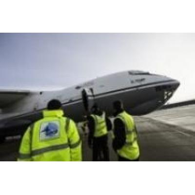 Авиачартерная компания «Air Charter Service» присоединилась к ACEX