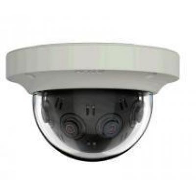 Pelco by Schneider Electric представляет панорамные камеры серии Optera с уникальной технологией Panomersive