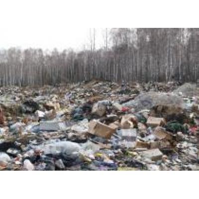 «Эко-система» включилась в борьбу с несанкционированными свалками в Астраханской области