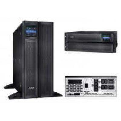 ИБП APC Smart-UPS SMX2200HV получает награду «Техническое совершенство» от журнала IT Expert