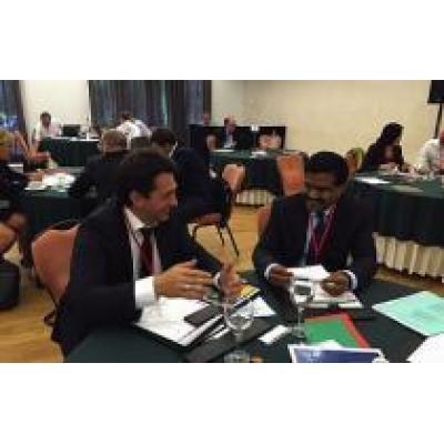 11я ежегодная конференция партнерского альянса World Freight Alliance
